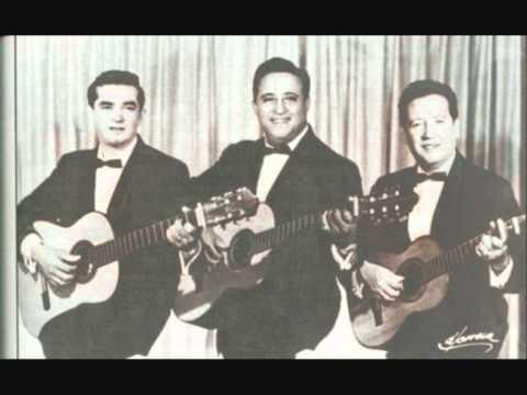 Trio Los Panchos - Quizas, quizas, quizas.
