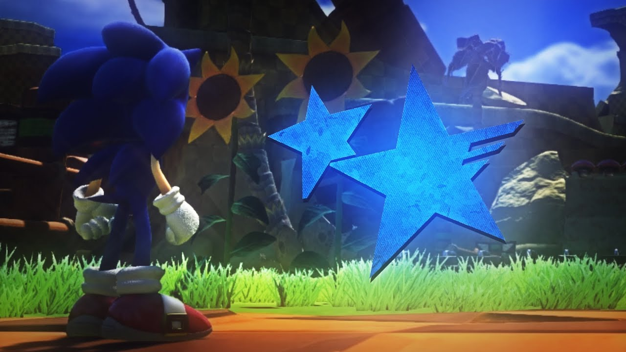 Sonic Forces Animated Wallpapers Wallpaper Engine Youtube