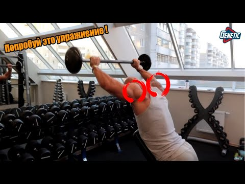 Нестандартная тренировка плеч. Поездка в Екатеринбург