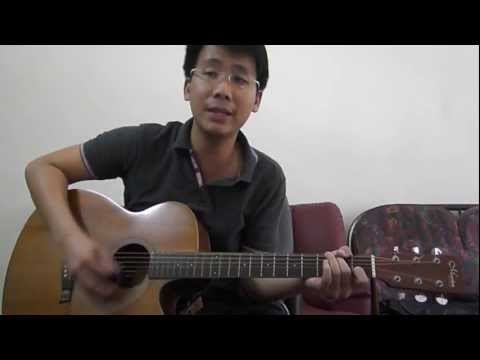All Things Are Possible - Hillsong Cover (Daniel Choo)