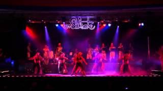Temporada 2014 - Colombia en su Salsa