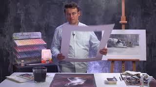 Мастер-класс с Константином Стерховым. Урок 8