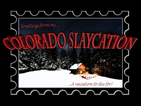 A Colorado Slaycation || Planet Deadline || Colorado Springs Escape Rooms