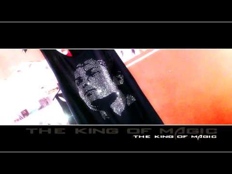 MJ Rhinestone T-shirts ► Shine bright like a Diamond @KingOfMagic58