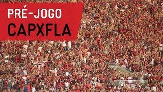 Pré-jogo: Atlético-PR x Flamengo