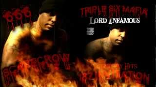 Lord Infamous - 187 Invitation