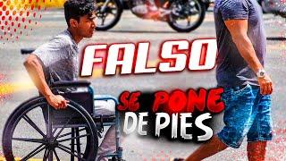 EL FALSO INVALIDO parte 1 | Andres Aerf