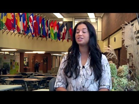 International Student Success at Century College