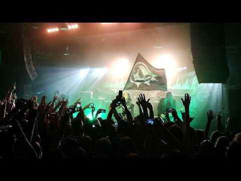 ARCH ENEMY - My Apocalypse, live @ Dom Omladine, Belgrade | 18.09.17