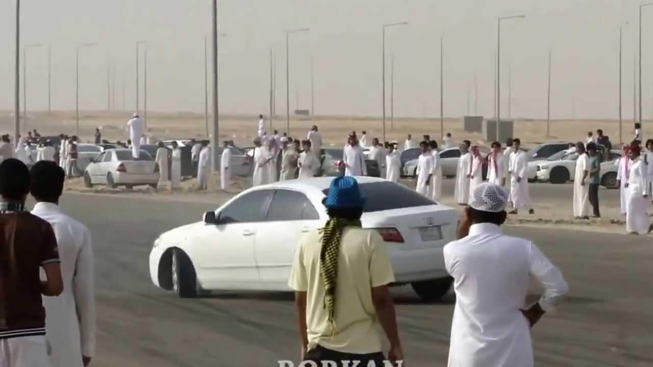 Unbelievable Drifting In Saudi Arabia Dubai Youtube