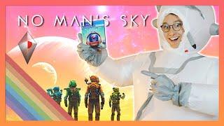 NO MAN'S SKY en 2020 : enfin le chef d'œuvre promis par Sean Murray ? (test du jeu) / Mini #11