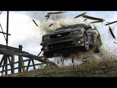 The Crew CGI Trailer E3 2014