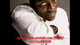 Akon Feat. Redd Hott - Be With You (Final) 2oo9