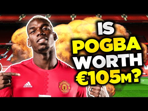 Is Paul Pogba Worth The Money?! | Carragher & Redknapp Special | W&L