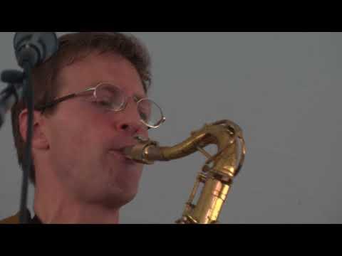"Carl Cafagna & North Star Jazz, ""New York"", LIVE@Summer Solstice Jazz Festival 2017"