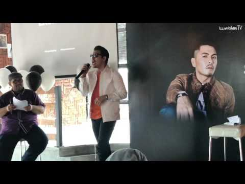IZZUE ISLAM - SAHABAT [ LIVE at Shopee Day Out ]
