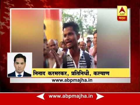 मुंबई: गाडी टो केल्याने वाद, वाहतूक पोलिसांना धक्काबुक्की