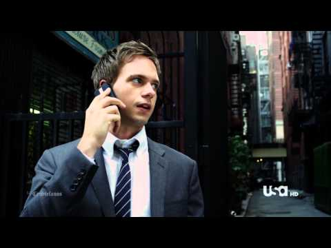 Suits Season 1 Episode 1 HD | Audiomachine The Truth |