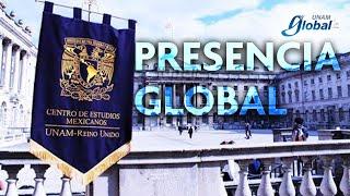 La UNAM es cada día más internacional - UNAM Global thumbnail