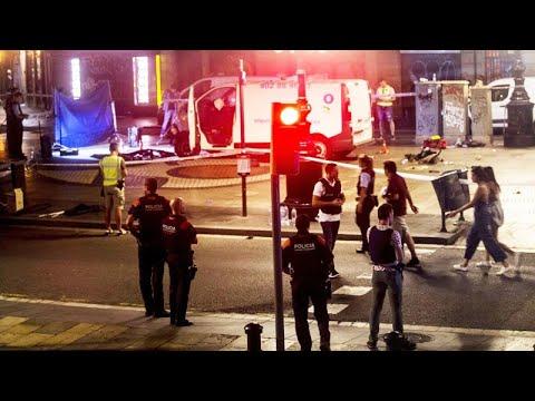 Overzicht: Terreur Spanje in beeld