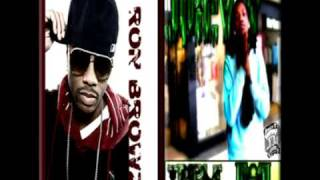RE-AL  ft Busta Rhymes Ron Browz- Arab money Official 2009 Remix