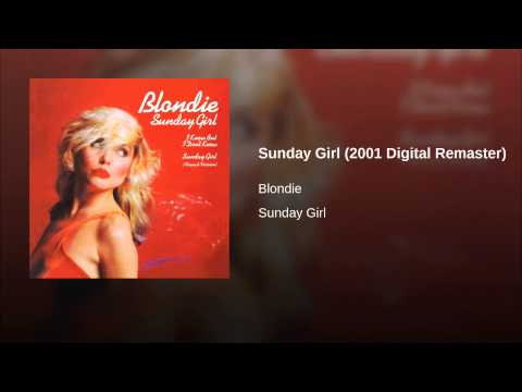 Sunday Girl (2001 Digital Remaster)