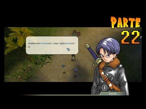 Tito-san juega Dragon Ball Online (Pt 22)...