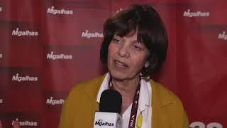 Luísa Meireles | Imprensa e democracia | VII Fórum Jurídico de Lisboa