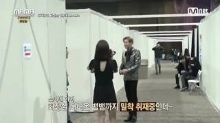 Video GOT7 Bambam, Twice Nayeon & Somi download MP3, 3GP, MP4, WEBM, AVI, FLV November 2017