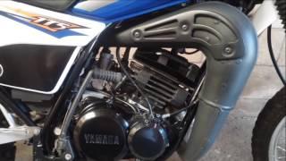Download Yamaha DT 175 2013 fotos y audio