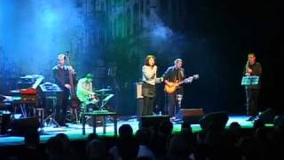 Urszula Dudziak koncert - Klub Wytwornia 30.05.2010