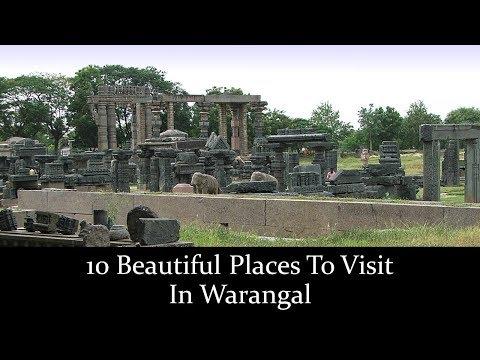 10 Beautiful Places To Visit In Warangal