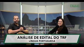 A Professora Tatiana Rodrigues faz a análise do conteúdo programáti...
