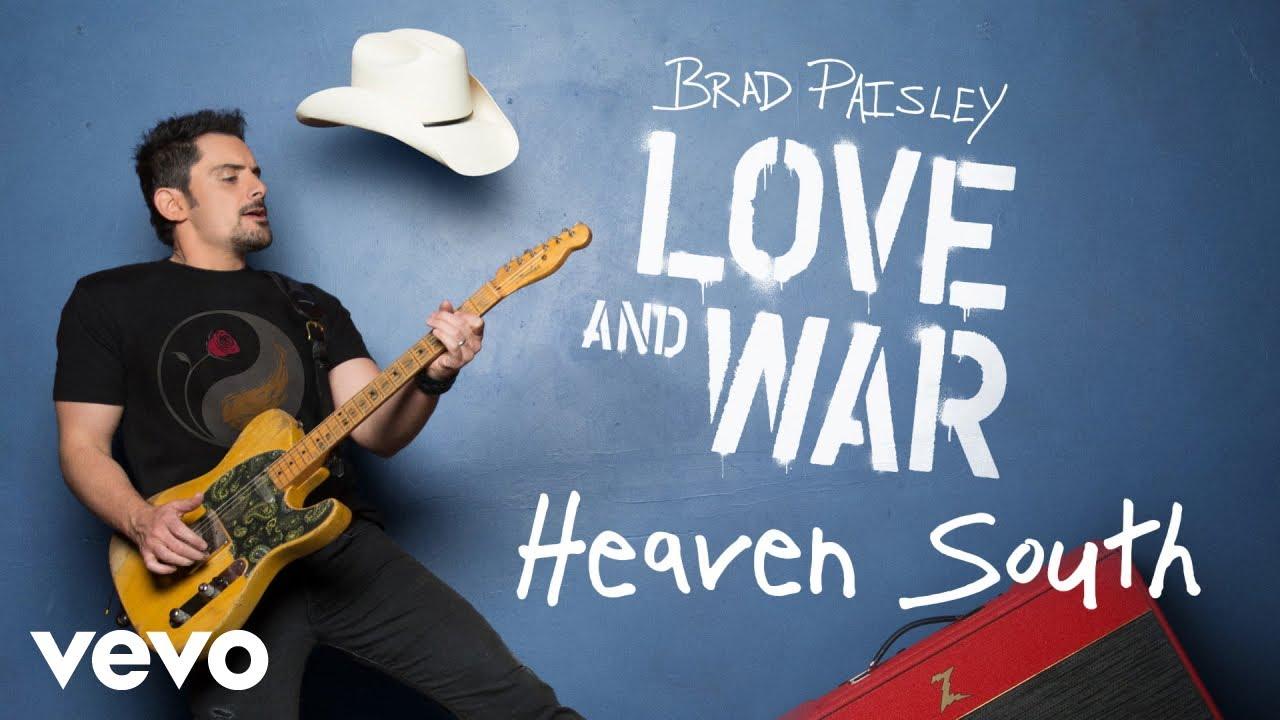 Brad Paisley Celebrity Music Video - Country Fancast