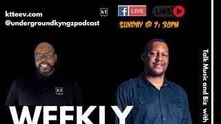 Underground Kyngz Podcast