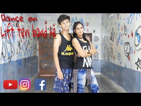 Lift Teri Band Hai   Dance Video   Judwaa 2   Chero. Sam & Mayur