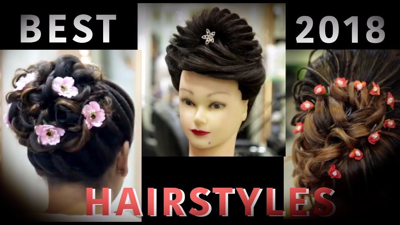Best Party Hairstyles