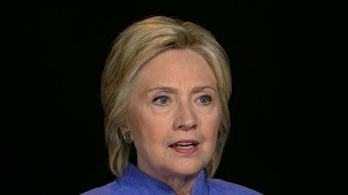 Hillary Clinton and her trustworthiness