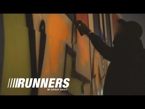 RUNNERS 12 - Cosak
