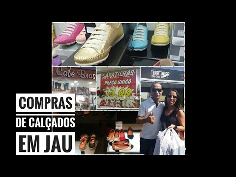 Compras Shopping Territorio  Calçados Jau (Cek ,Café Brasil, Depp, Sta Lolla, Schutz Entre Outras😊