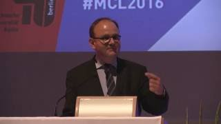 Mercator Climate Lecture 2016 - Livestream from June 1, 2016 thumbnail