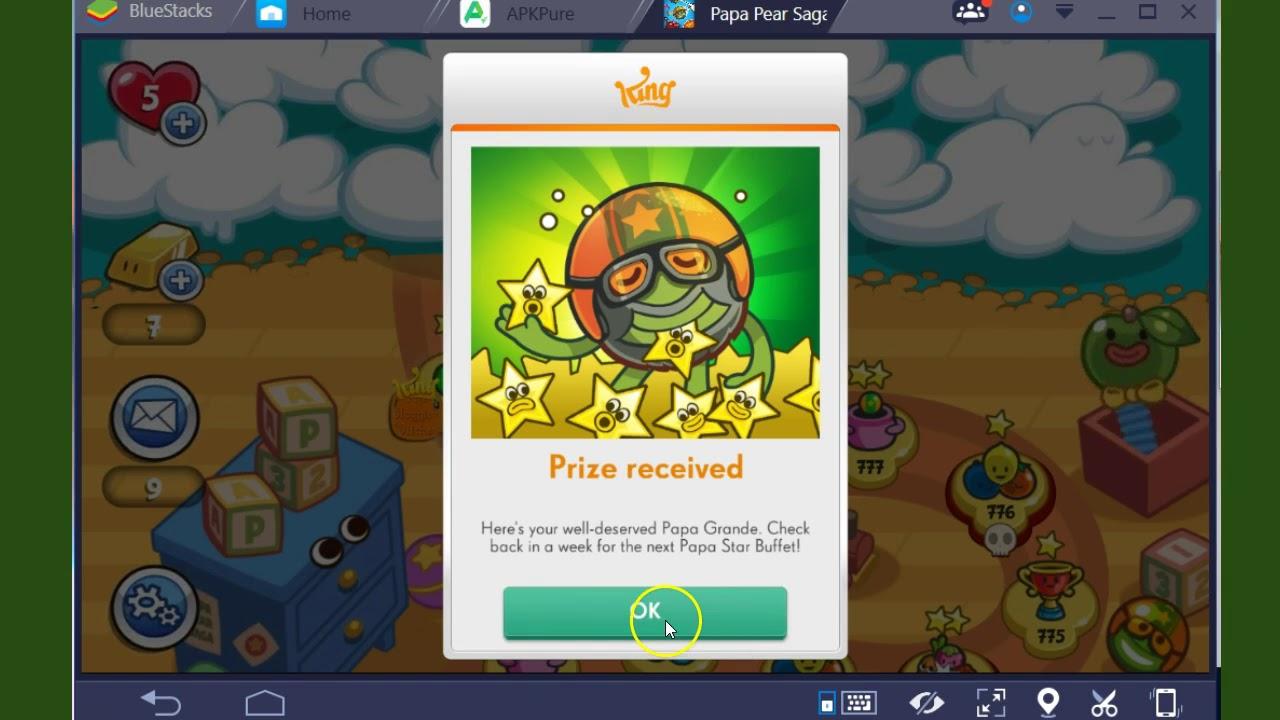 papa pear saga gratis