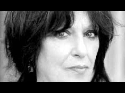 Omaggio a Nellina Laganà nel giorno del primo anniversario della sua scomparsa.