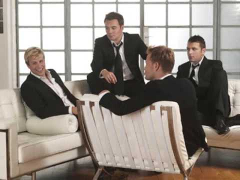 Westlife - Nothing's Gonna Change My Love For You