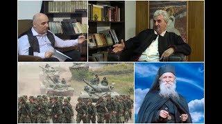 U CENTAR Otac Tadej mi je rekao za 11 dana srpska vojska oslobađa Kosovo! (Hadži Andrej Milić) thumbnail