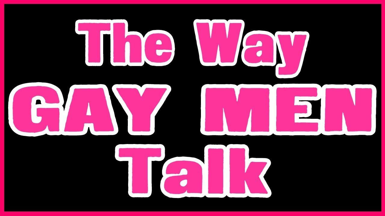 Gay dirty talk sound