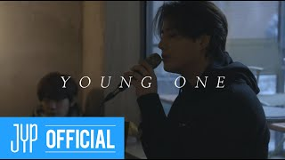 Young K, Ha Hyunsang - Never Not (Lauv cover)
