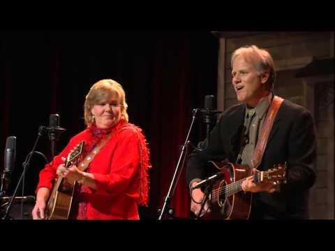 Robin & Linda Williams -