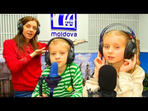 📻 Trăim o zi la RADIO !