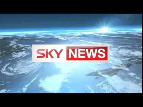 Sky News theme music 2005 2008